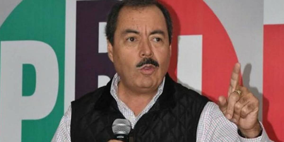 Localizan sin vida a dirigente municipal del PRI secuestrado en Michoacán