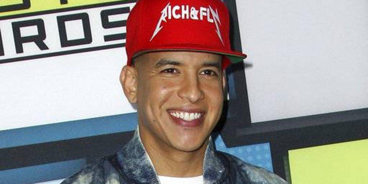 "RedOne lanza ""Boom Boom"" con su nuevo aliado, Daddy Yankee"