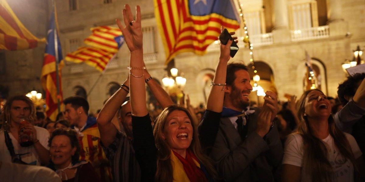 ¿Qué pasará en Cataluña, tras la declaración de independencia?