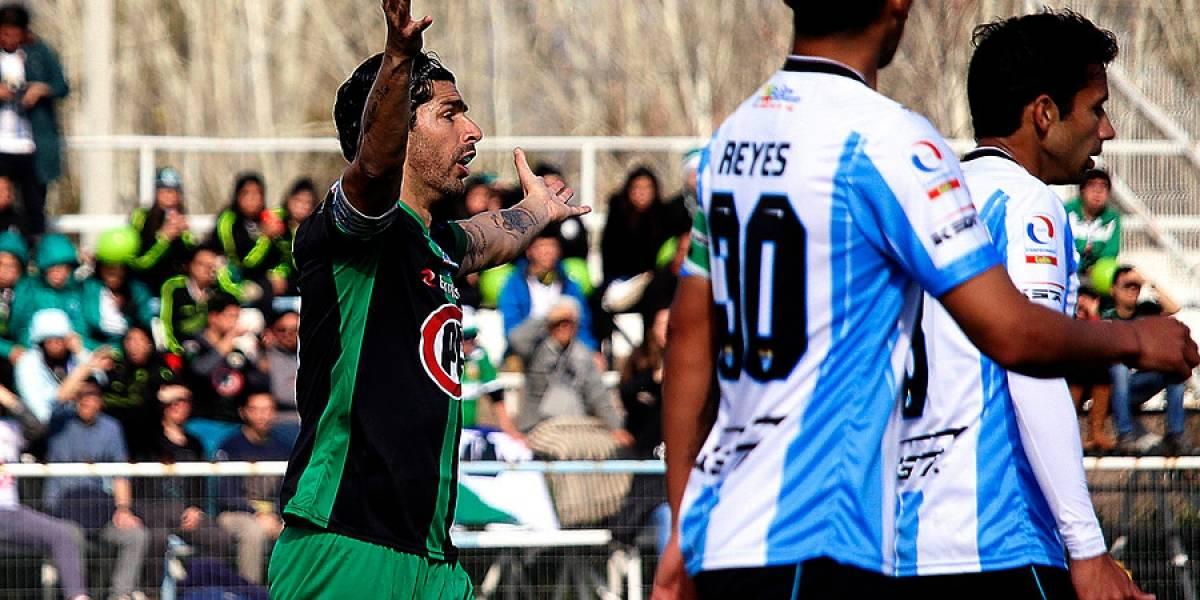 """Magallanes se puso loquillo en su cumpleaños 120: """"trolleó"""" a Colo Colo y quería al Loco Abreu de regalo"""