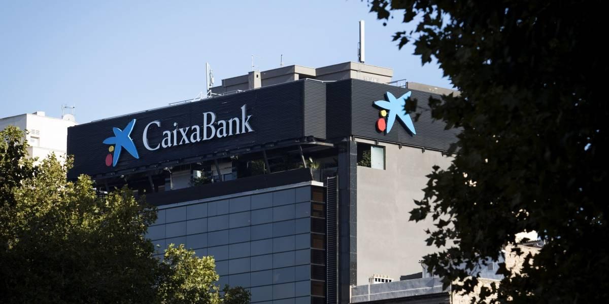 Bancos catalanes caen con fuerza en la Bolsa de Madrid tras declaración de independencia