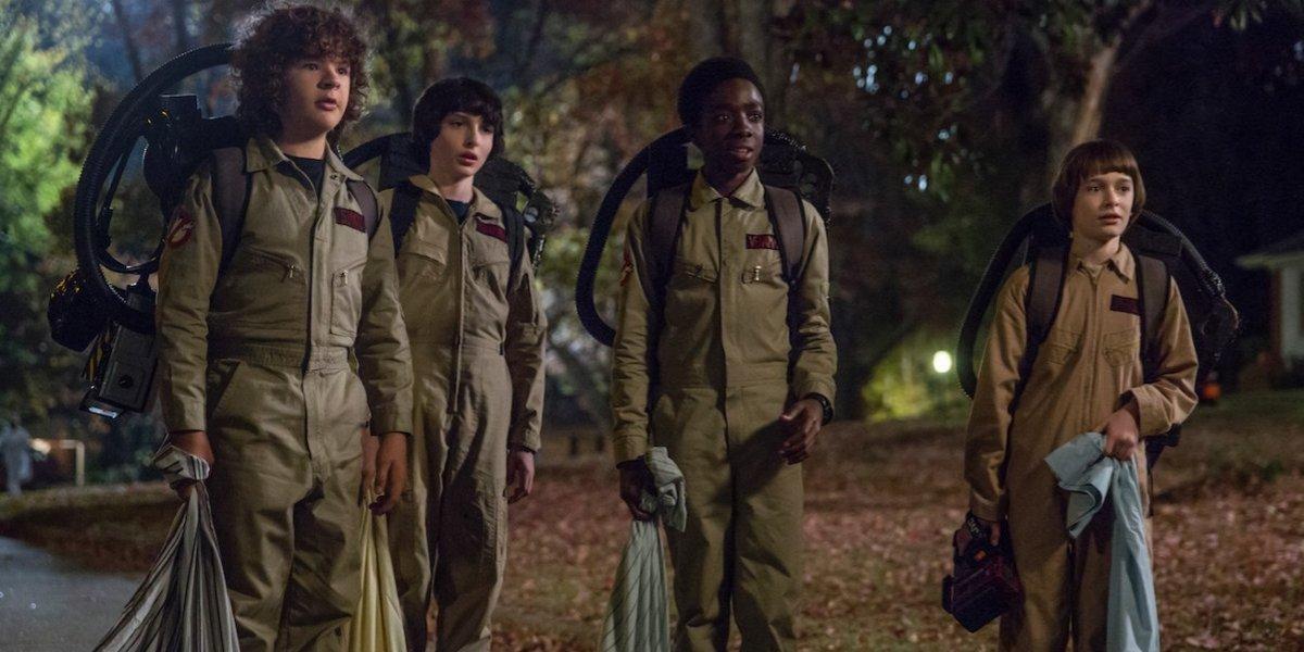 """Stranger things"" suma a dos nuevos actores para su tercera temporada"