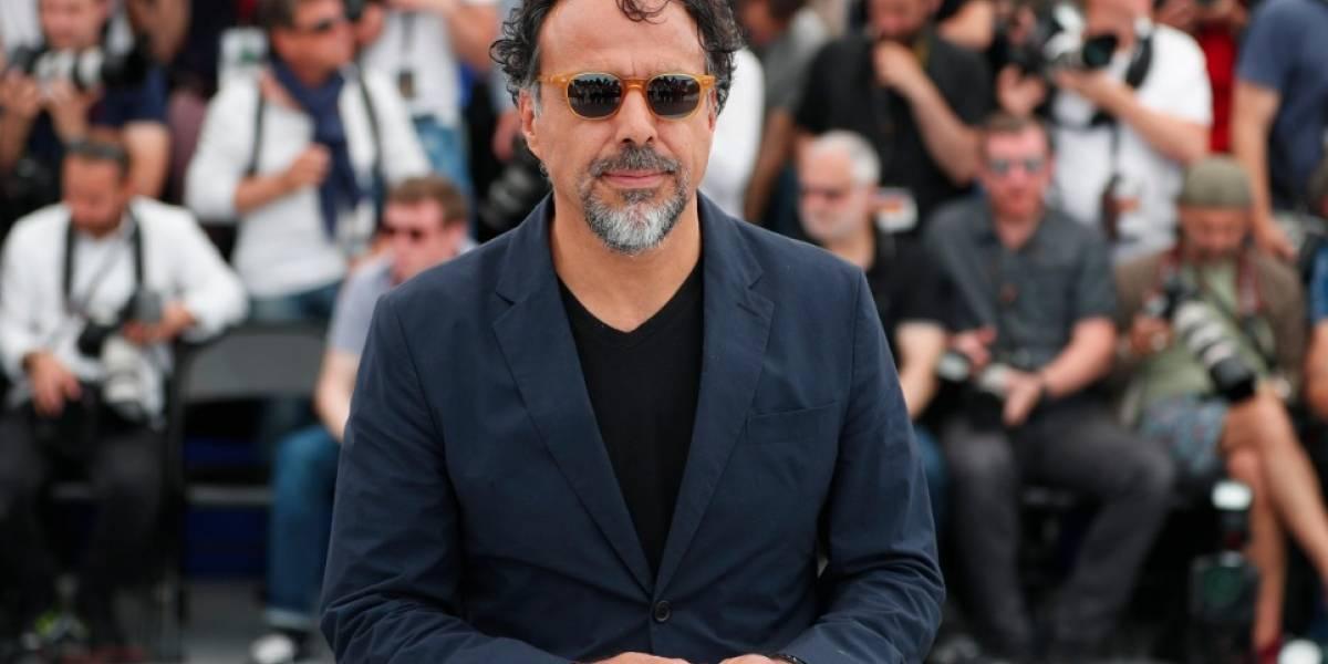 Academia entrega un Óscar especial a Iñárritu por su obra de realidad virtual