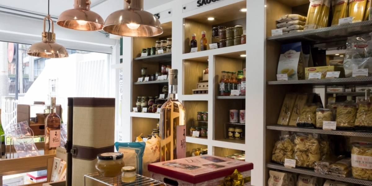 Tiendas Gourmet: Acercando las maravillas de la gastronomía