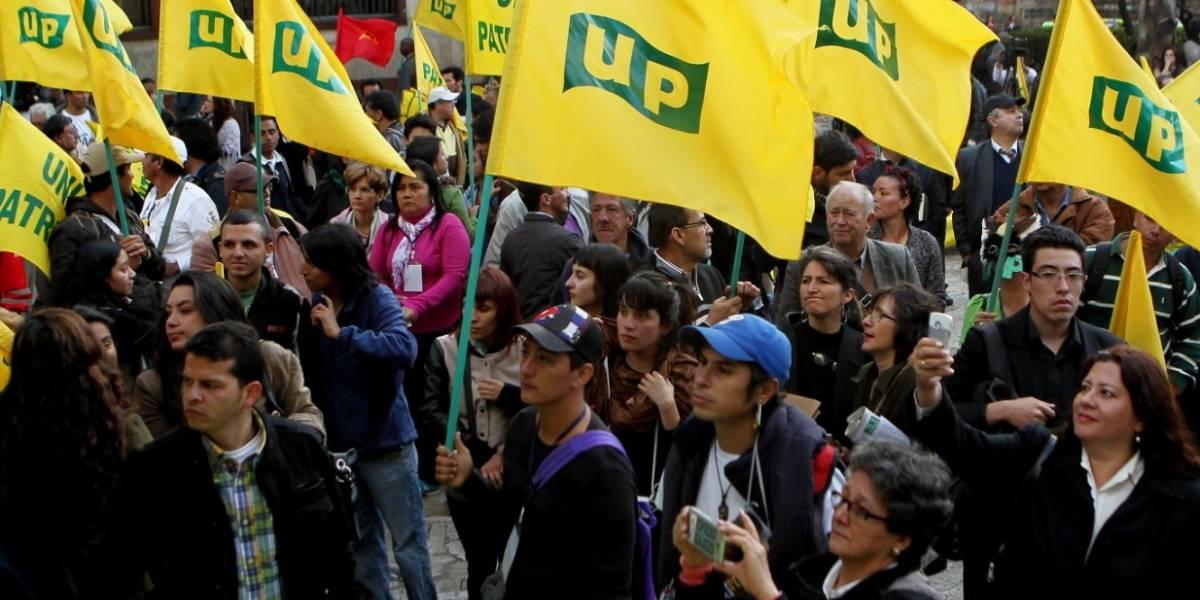 Condenan a Estado colombiano por asesinato de militantes de Unión Patriótica