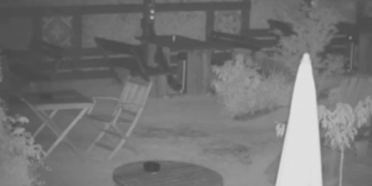Descubren actividad paranormal en bar de Inglaterra