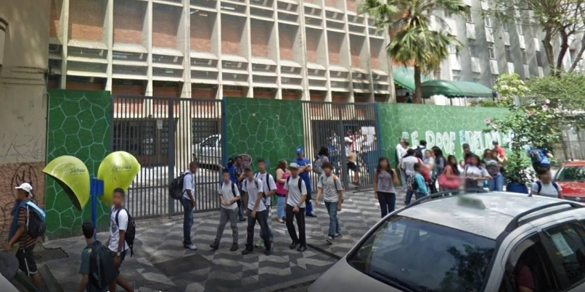 Começa nesta terça matrícula de novos alunos nas escolas estaduais de São Paulo