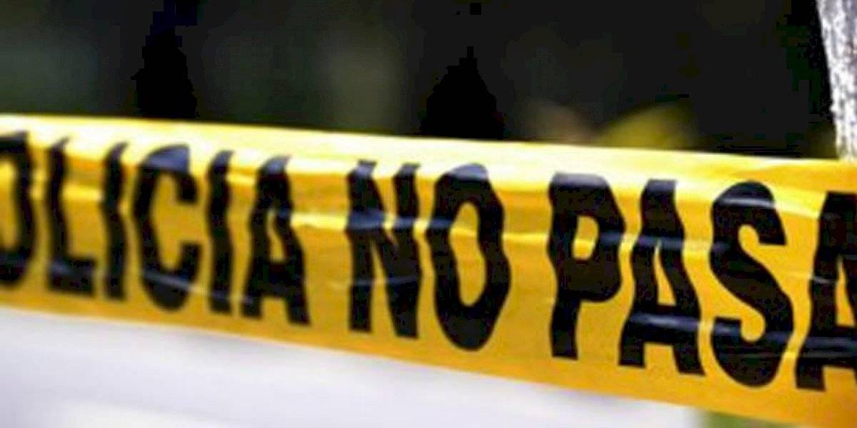 Localizan a menor sin vida en Temixco, Morelos