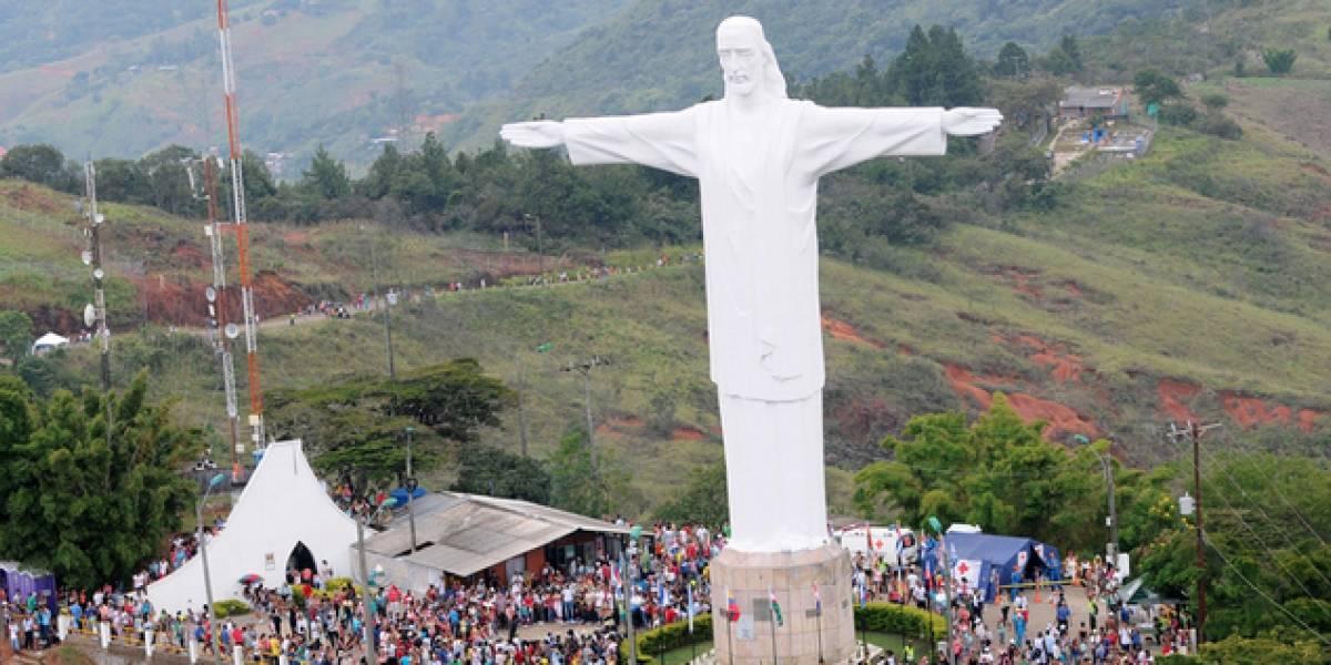 Cristo Rey cumple años y así será la celebración