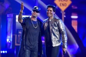 Wisin y Chayanne