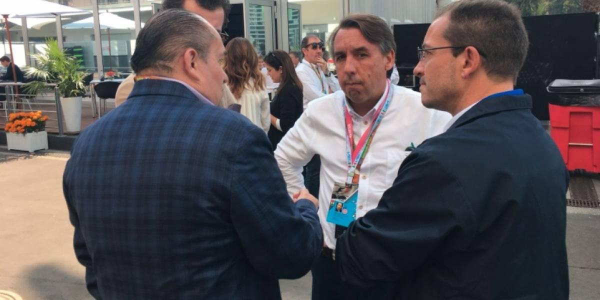 Azcárraga revela que sus abogados ya trabajan en el tema de corrupción ante FIFA