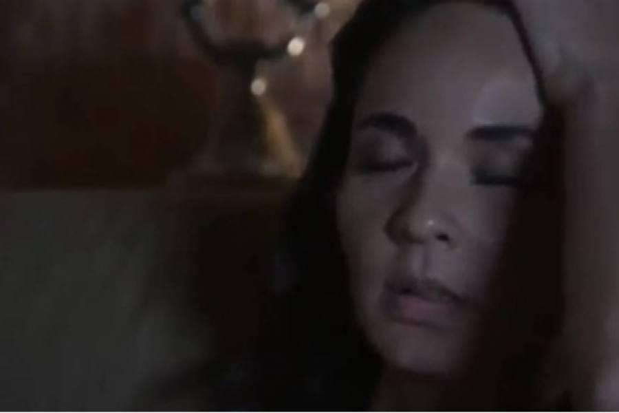 Univision censura erótica escena de popular telenovela