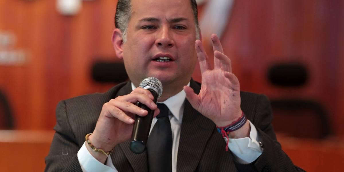 Santiago Nieto acepta su remoción de la Fepade