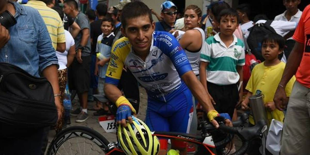 "La Vuelta a Guatemala trajo a casa a ""Paco"""