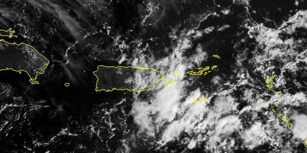 Advertencia de inundaciones para pueblos de la zona metro y el oeste de Puerto Rico