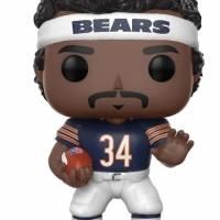 Walter Payton - Bears