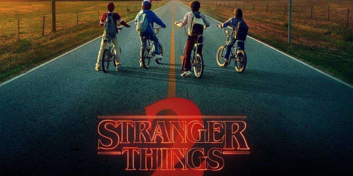 ¿Qué personaje de Stranger Things eres según lo que escuchas?