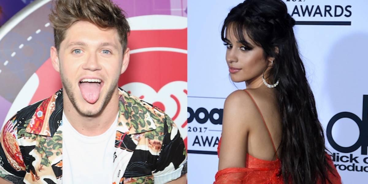 La confesión de Niall Horan sobre Camila Cabello que enloquece a los fans