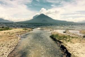 Proyecto de Asociación Amigos del Lago de Atitlán