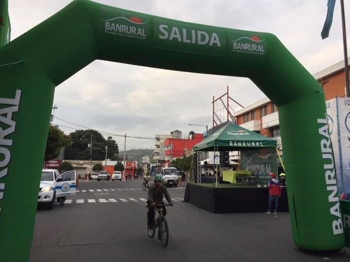 La quinta etapa de la Vuelta