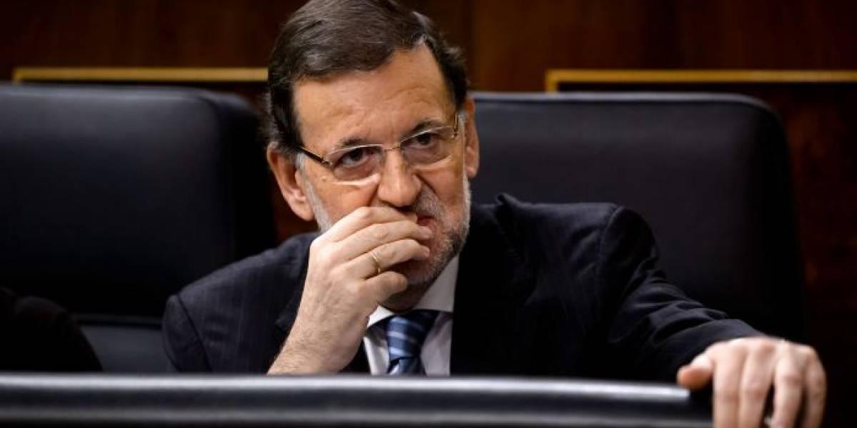 """Gobierno español y declaración de independencia de Cataluña: """"El Estado de Derecho restaurará la legalidad"""""""