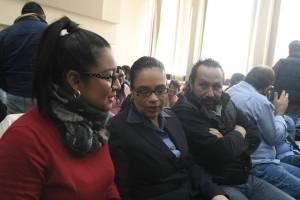 Exvicepresidenta Roxana Baldetti