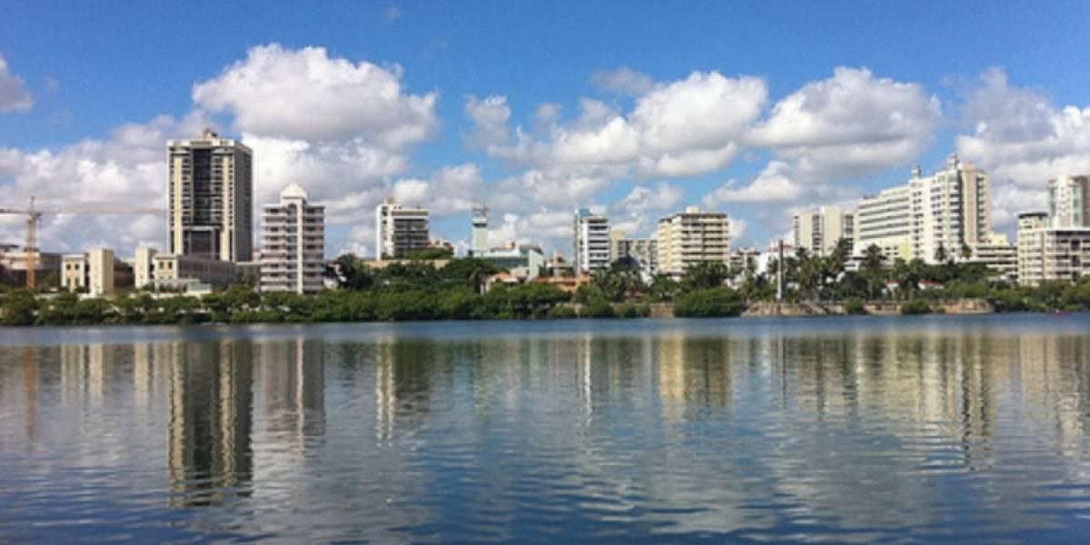 Estuario de la Bahía de San Juan con altos niveles de enterococos