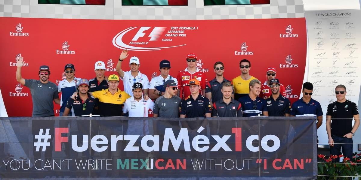 La mejor guía para conocer todo sobre el GP de México