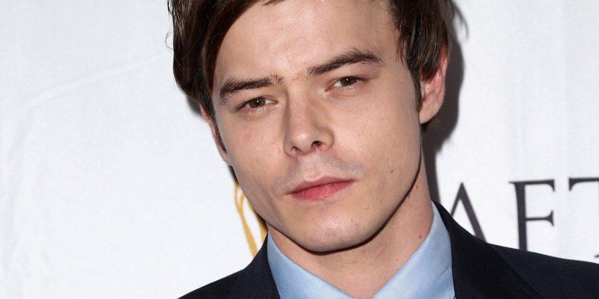 """Actor de """"Stranger things"""" fue sorprendido con cocaína en el aeropuerto de Los Angeles"""