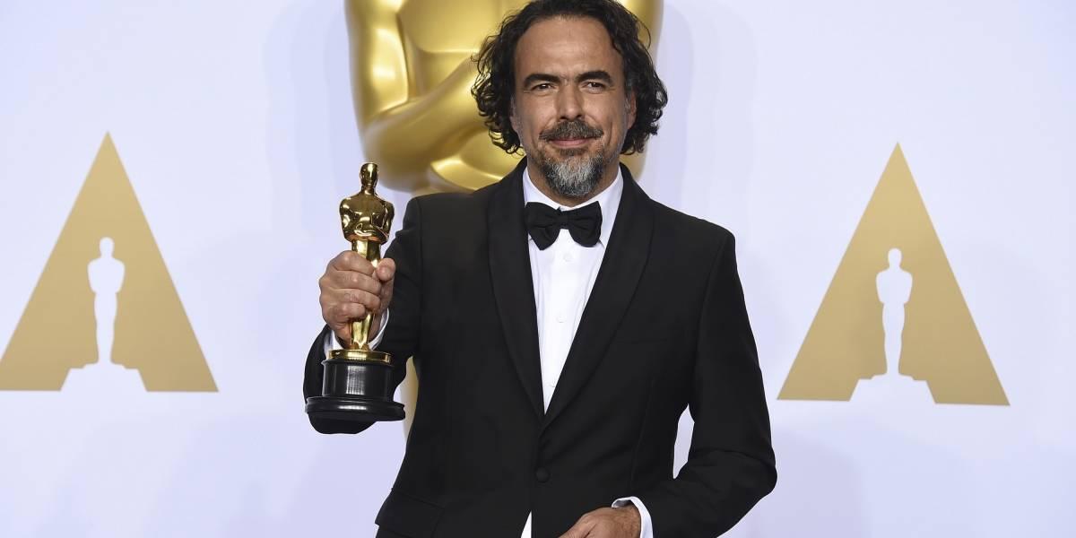 González Iñárritu recibirá un Oscar especial por Carne y Arena