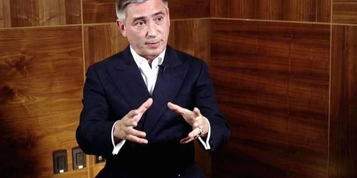Renuncia Aldo Fasci; irá por la alcaldía de Monterrey
