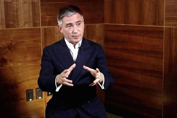 Aldo Fasci