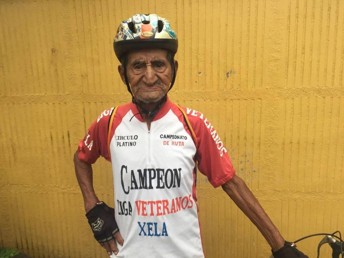 Alberto Sop Colop