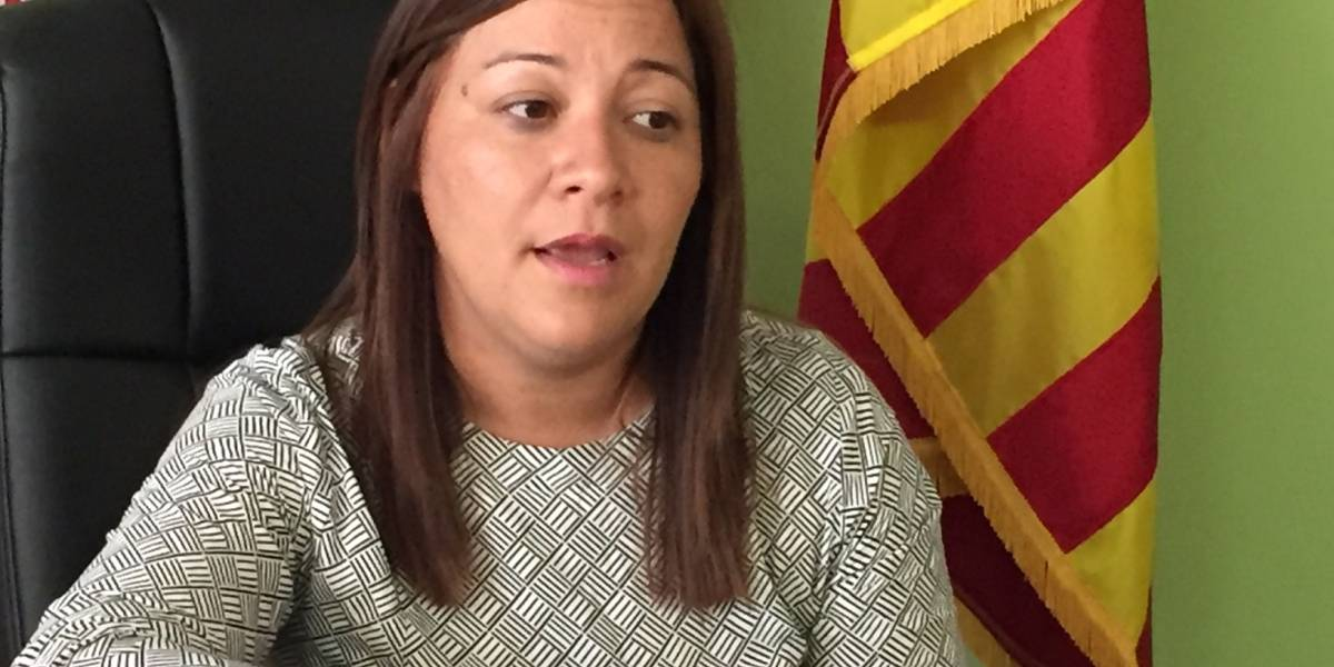 Carmen Maldonado: AEE se olvidó de Morovis
