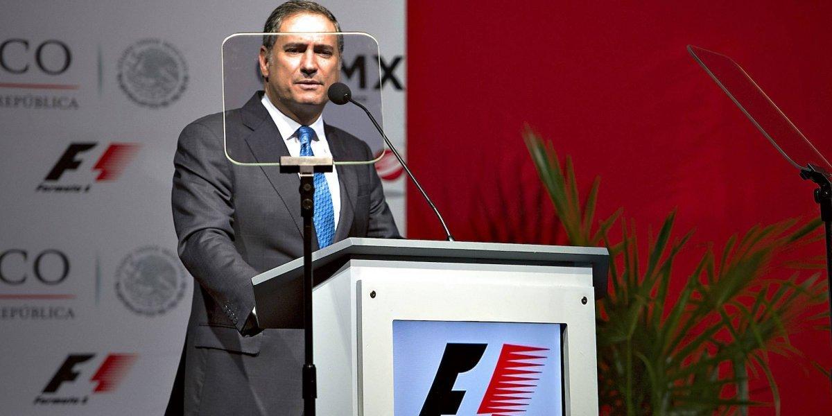 F1 y organizadores del GP México apoyarán a niños de Oaxaca y Chiapas