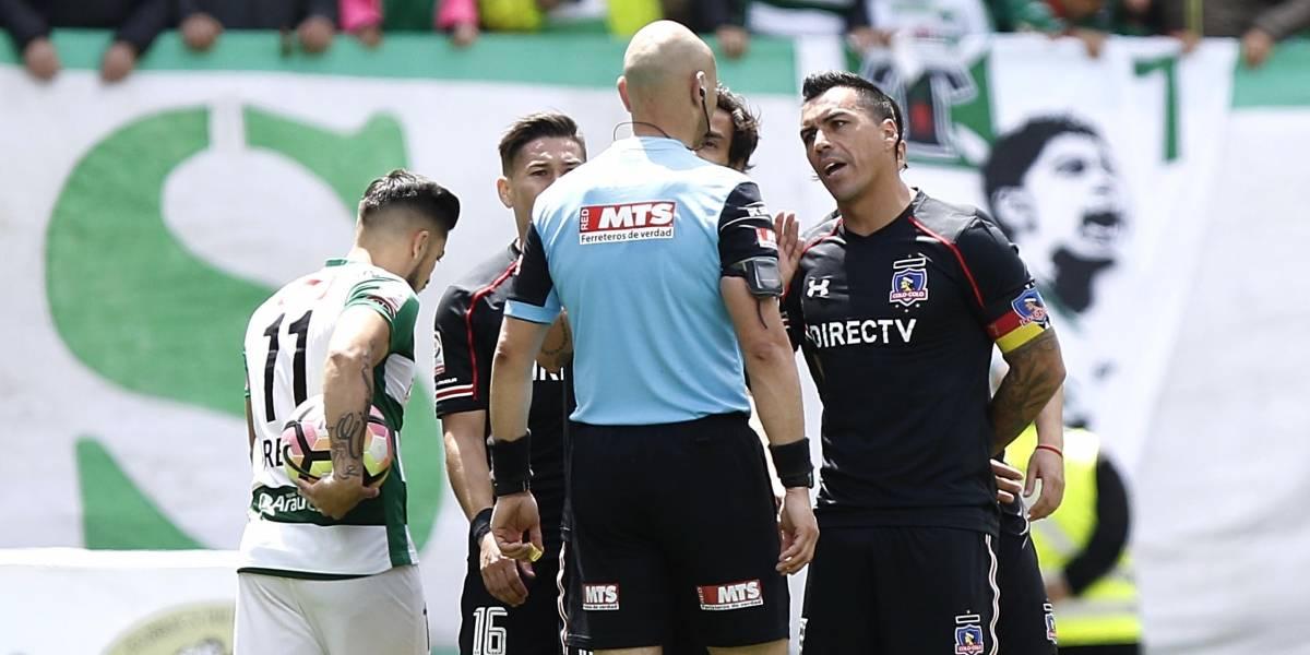 Un descontrolado Colo Colo perdió en Temuco y perdió el liderato del Transición