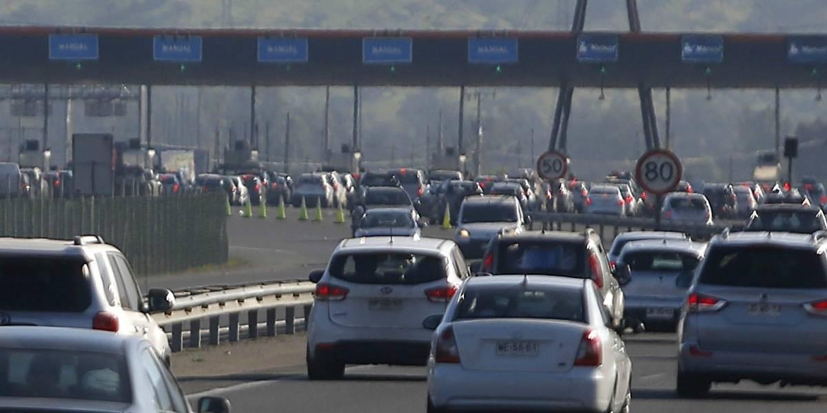 12 personas fallecidas en accidentes de tránsito en lo que va del fin de semana largo