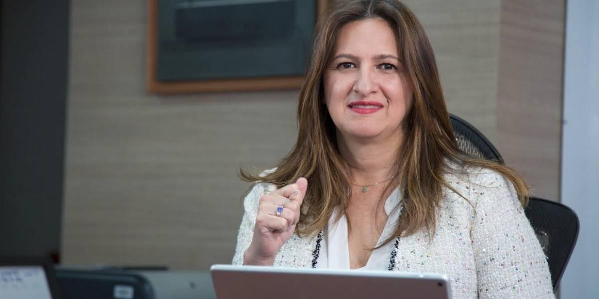 """""""La Séptima hay que reconstruirla: Yaneth Mantilla, directora del IDU"""