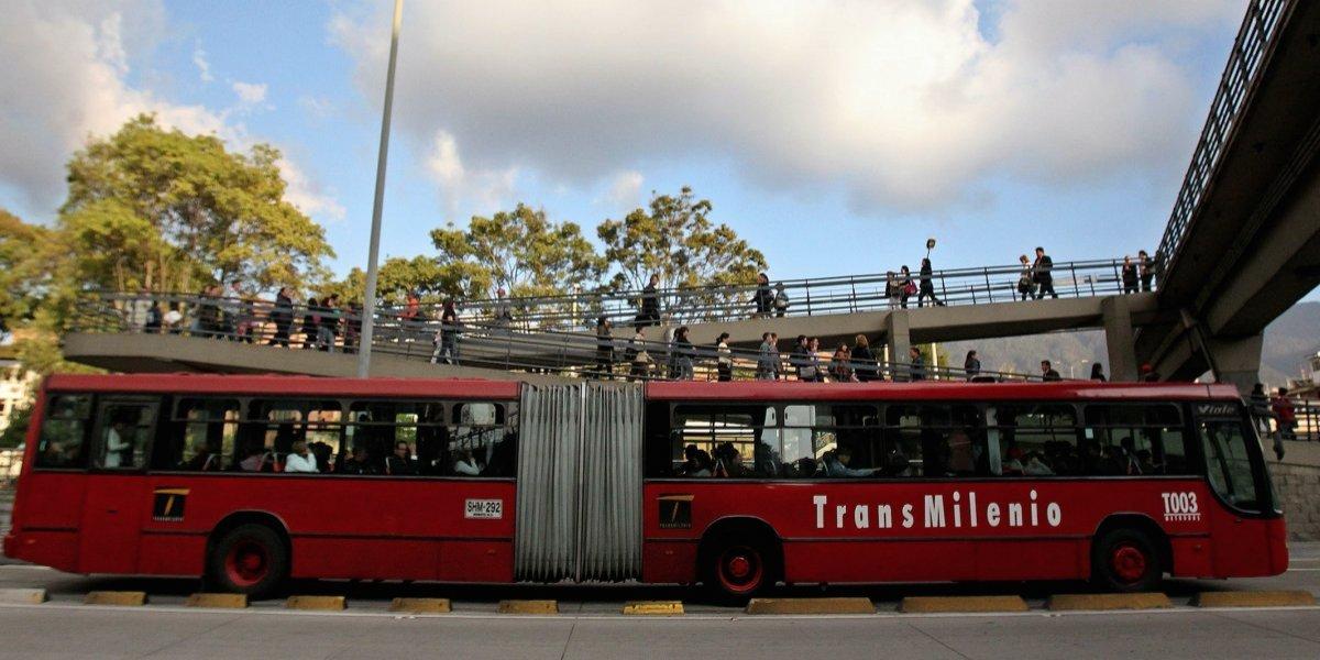 TransMilenio anunció nuevos cambios en sus rutas para noviembre