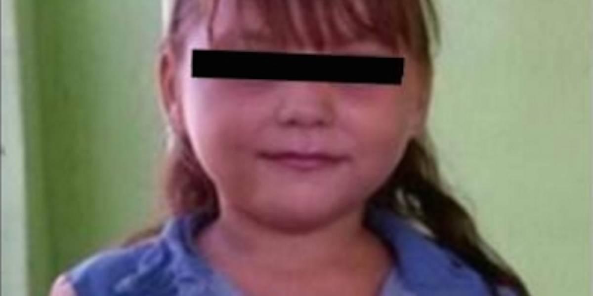 Hallan restos de menor de seis años desaparecida en Sinaloa
