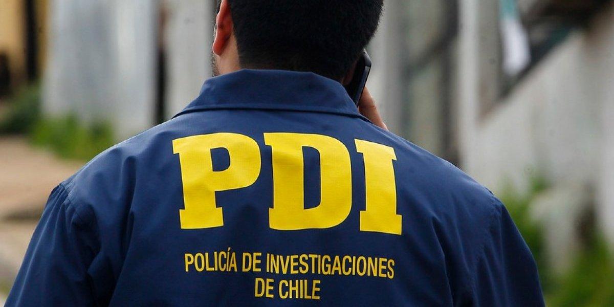 La Serena: buscan a delincuente se disfrazó de PDI para robar a una abuelita de 75 años