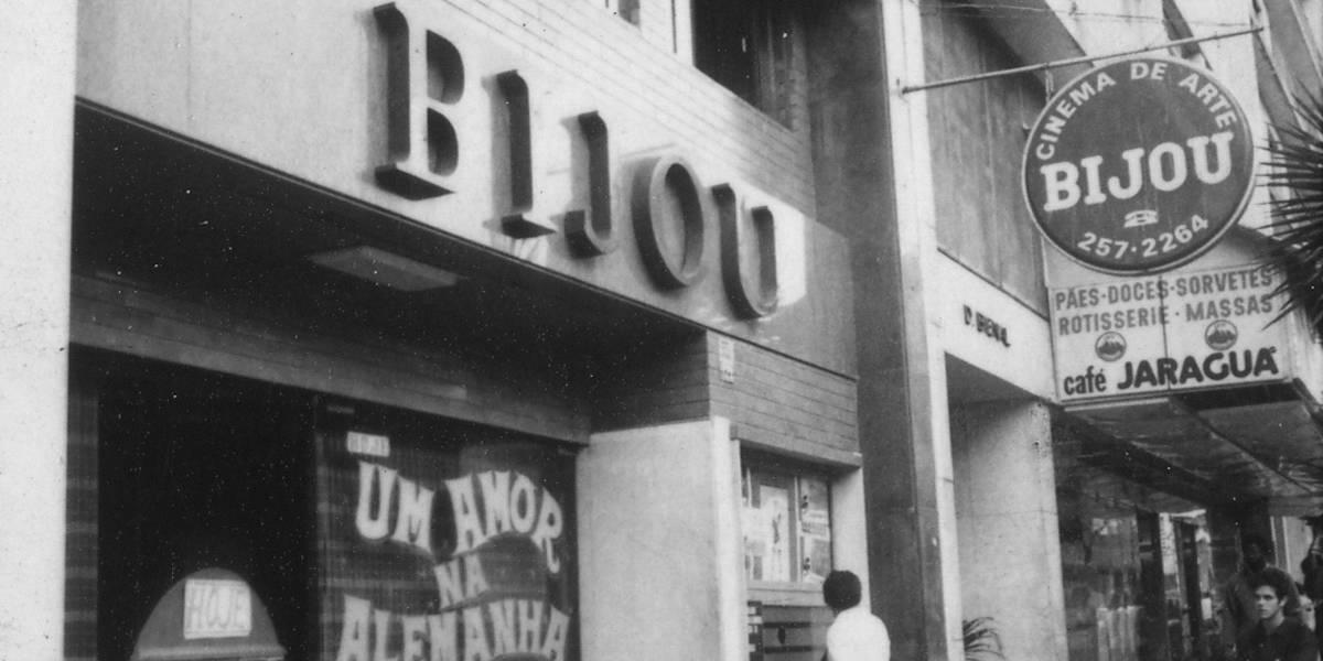 Cine Bijou reabre com sessão aos sábados em São Paulo