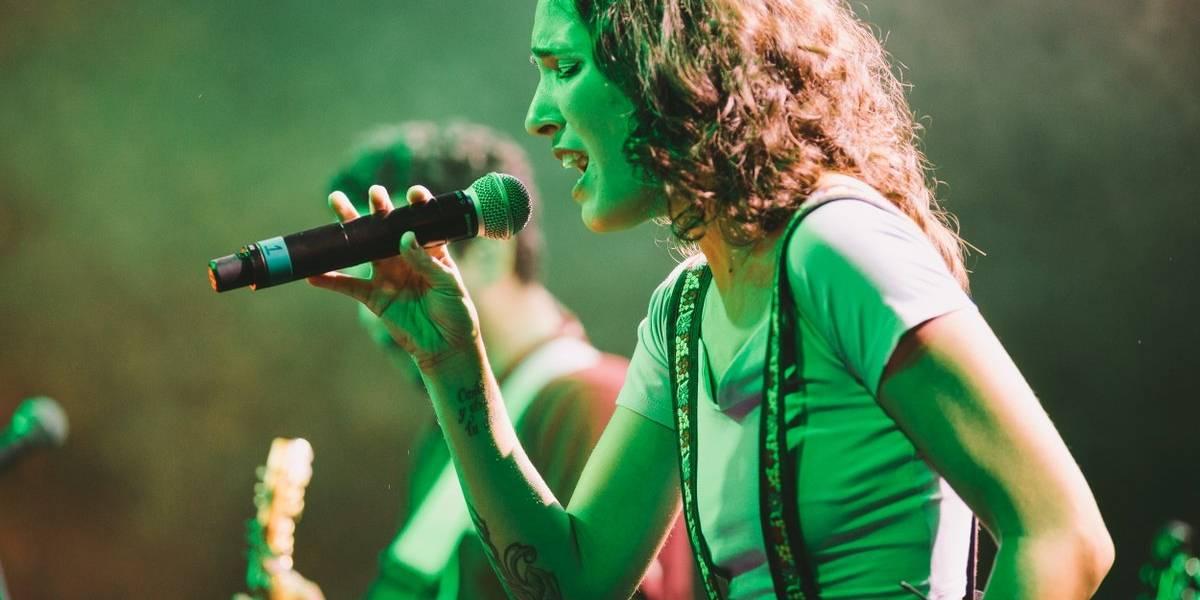 iLe reconoce lazo entre su identidad y su música