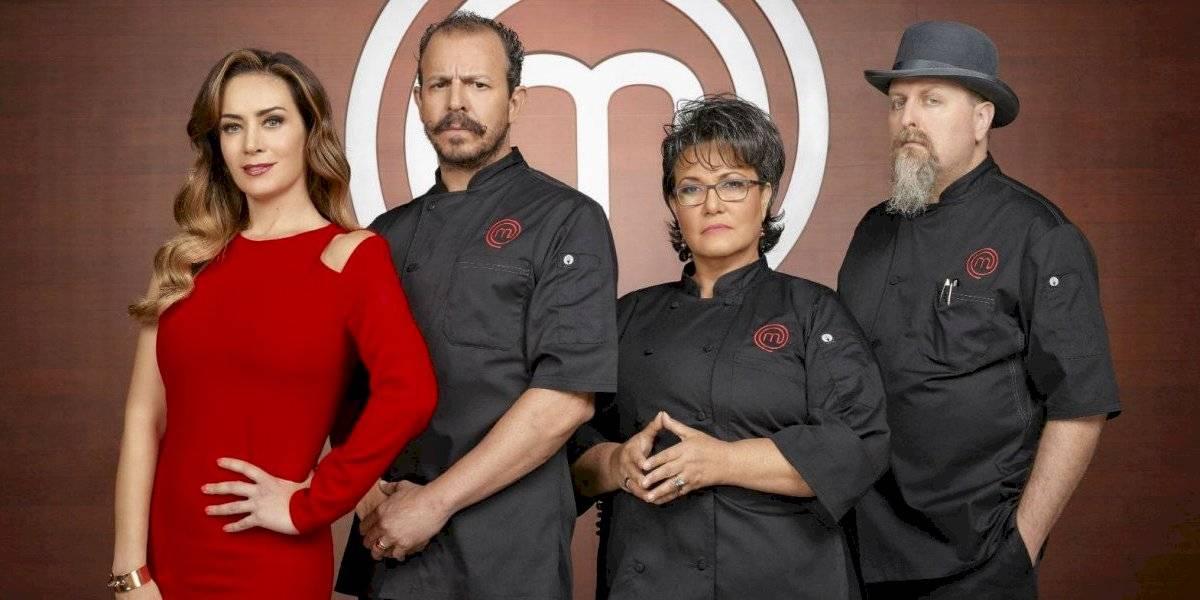 MasterChef: revelan al cuarto chef de la nueva temporada