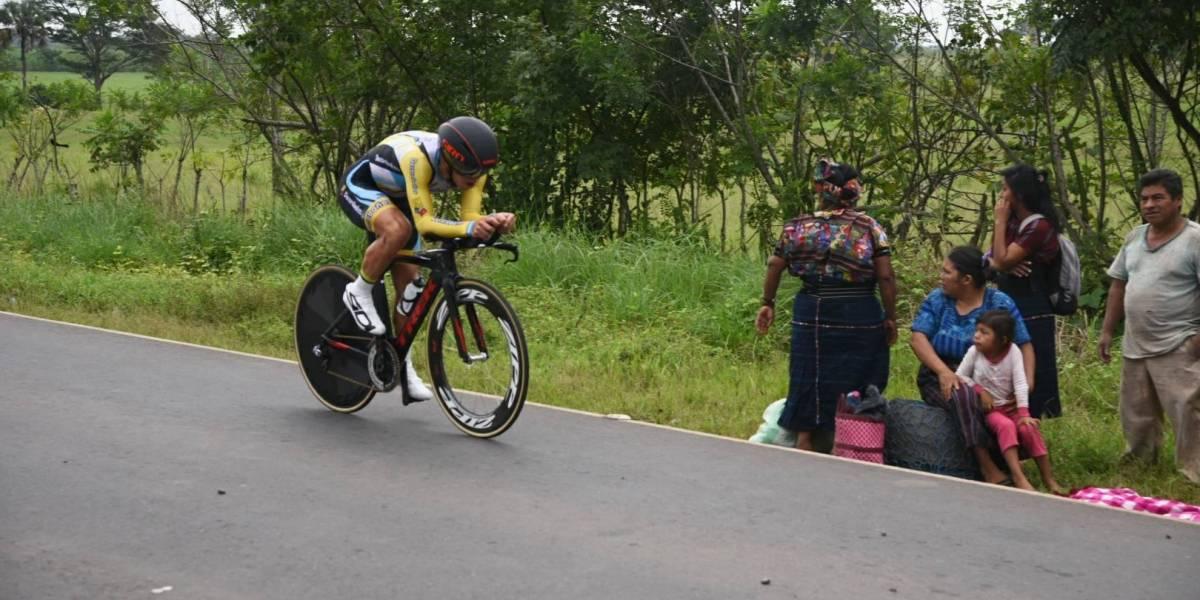 La ruta de Chimaltenango es el último obstáculo para Rodas