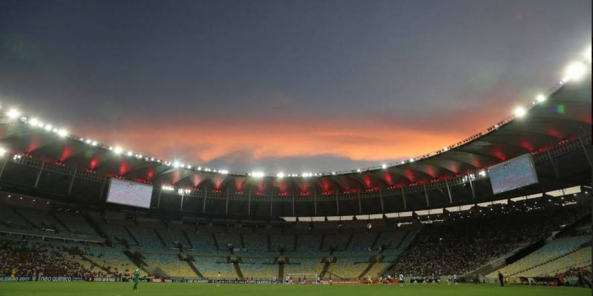 Corinthians negocia com o Flamengo para mudar local do jogo para o Maracanã