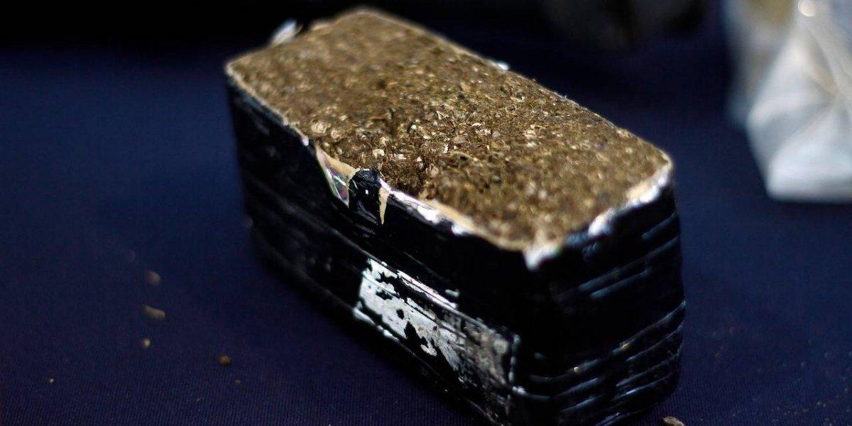 ¡Insólito! Detienen a cuatro chilenas en Perú por portar 48 kilos de marihuana: una de ellas tiene 15 años