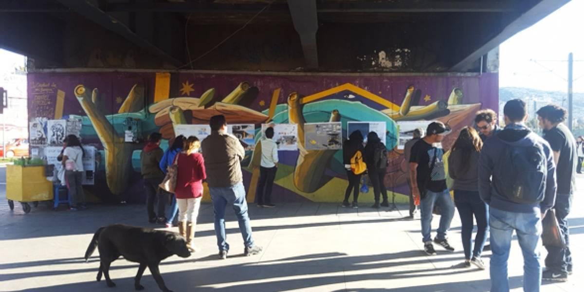 El primer Encuentro de Innovación Urbana Ciudadana de Latinoamérica se toma Vaparaíso