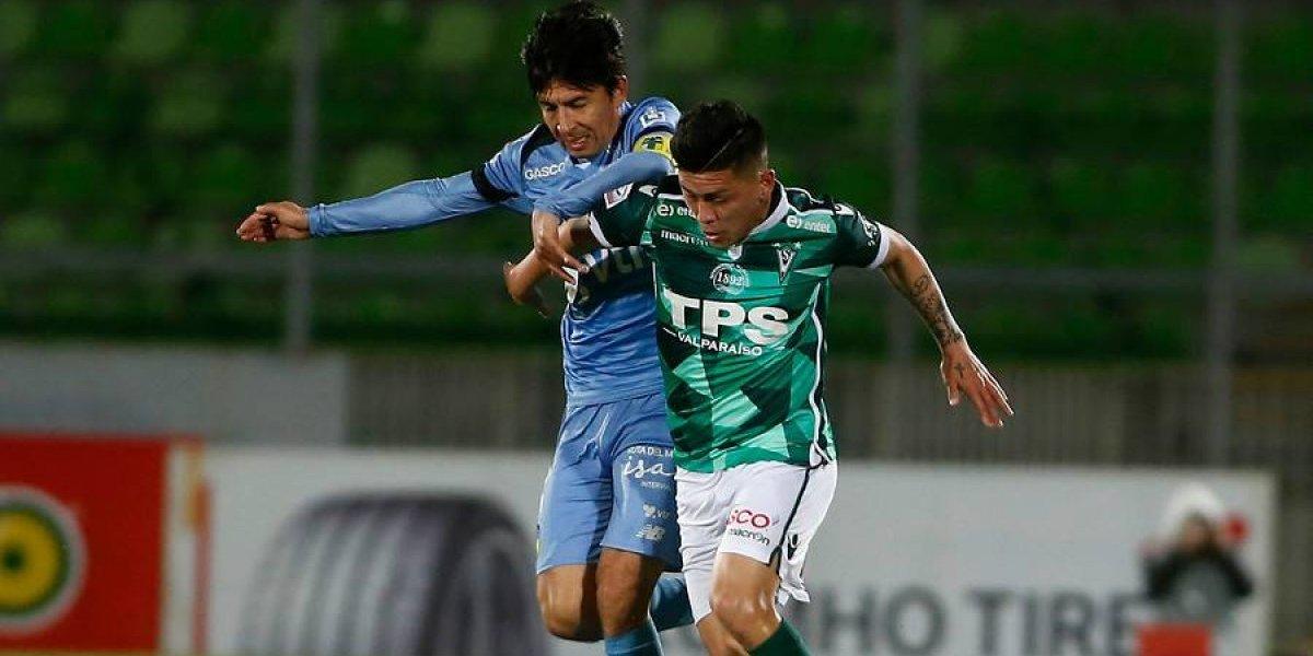Minuto a minuto: El necesitado Wanderers busca puntos ante el colista O'Higgins en Rancagua