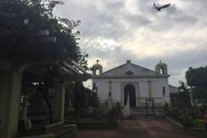 Iglesia de San Sebastián, Retalhuleu